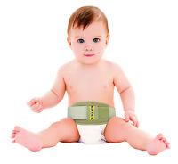 Meditex Uriel Infant And Child Umbilical Navel Hernia Truss Belt