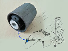 FOR LEXUS LS LS460 FRONT LOWER BOTTOM SUSPENSION ARM REAR BUSH BUSHING 2006-