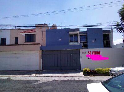 Casa en VENTA Nueva Chapultepec Morelia Michoacan Recien REMODELADA