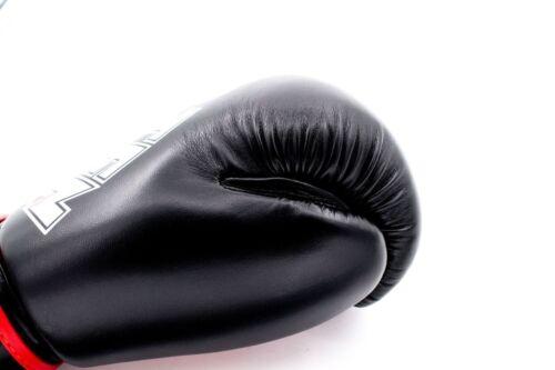 """Guantoni da boxe /""""Warrior/"""" di top ten 10oz kick box Muay Thai, BOX"""