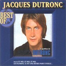 Jacques Dutronc - Le Meilleur de ... [New CD]
