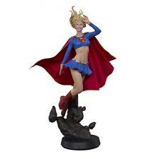 Sideshow DC Comics statue Supergirl Premium Format