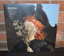 GOLDFRAPP - Silver Eye, Ltd 1st Press CLEAR VINYL + Download & Art Prints NEW!