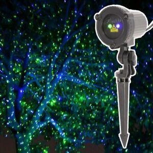 Projecteur-Laser-LED-Flocons-de-Neige-Noel-IP44