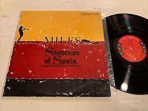 Miles-Davis-Sketches-Of-Spain-LP-Columbia-Mono-6-Eye-TOP-COPY-M-M