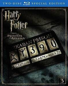 Harry-Potter-and-the-Prisoner-of-Azkaban-Blu-ray-Disc-2016-2-Disc-Set-NEW