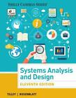 Systems Analysis and Design by Harry J. Rosenblatt and Scott Tilley (2016, Hardcover)