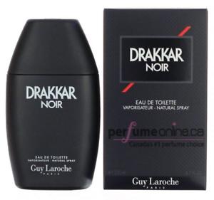 DRAKKAR-NOIR-200ML-EDT-MEN-BRAND-NEW-SEALED-IN-BOX