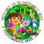70 Pegatinas de Dora Personalizado Niños Fiesta Favor Cumpleaños Etiquetas De Bolsa De Cono