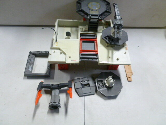 1985 GI Joe Tactical Battle Platform