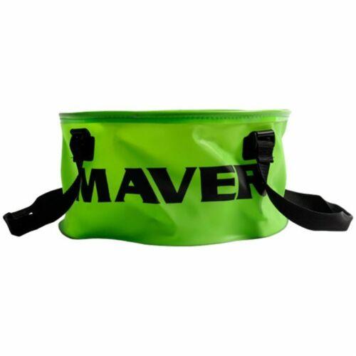 Maver Super Seal EVA Groundbait Bowl 35 /& 45cm  Coarse Match Fishing Bait Bowl