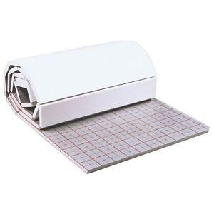 6m rolljet 25 3mm d mmmatte f r warmwasser fu bodenheizung tackerplatte d mmung ebay. Black Bedroom Furniture Sets. Home Design Ideas