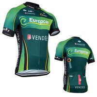 Hot Sale Cycling Jersey Tops Short Sleeve Bicycle Clothing For Bike Team Special