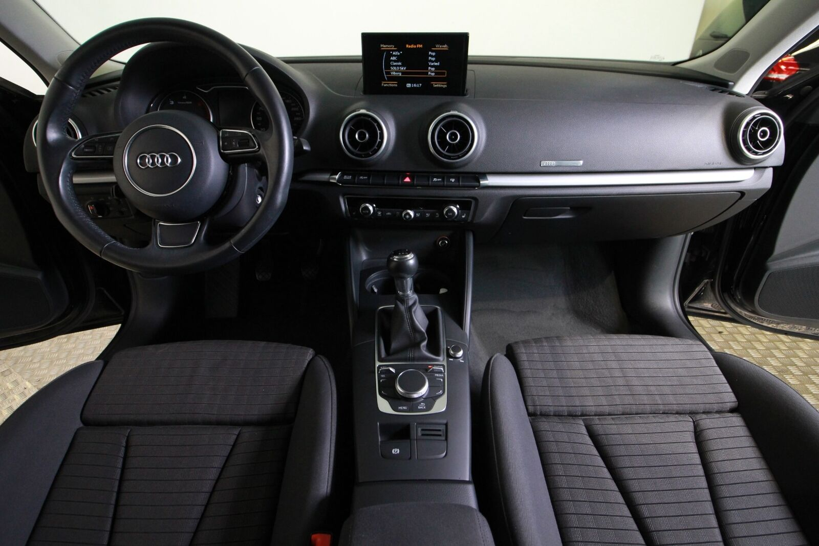 Audi A3 TDi 150 Ambition SB