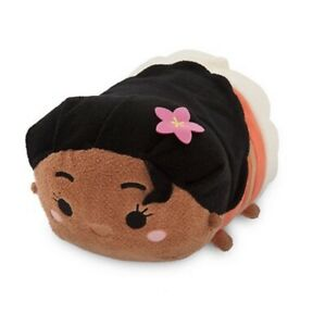 Authentic-Disney-Store-Princess-Moana-Tsum-Tsum-Medium-12-034-Plush-Doll-Toy-NWT
