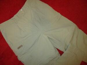 Symbol Der Marke Sunway Zipp Outdoor Pant In Gr Damenmode Bekleidung 40/42 Beige Leichte Hose In Bestzustand Ausgereifte Technologien
