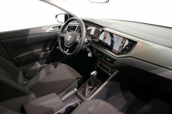 VW Polo 1,0 TSi 95 Comfortline DSG billede 6