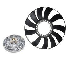 2.0L Diesel Premium 058350 Engine Fan Clutch VW Volkswagen Passat 1.8L