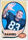 1970 Topps Ben Davidson #251 Football Card