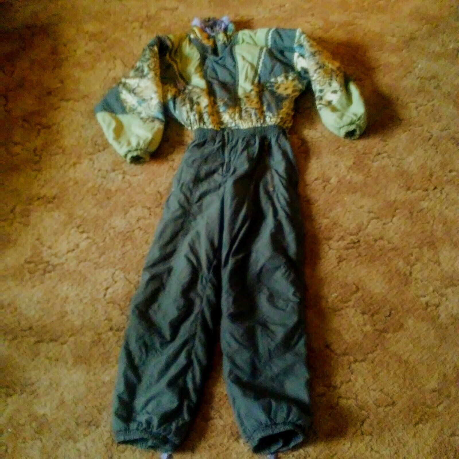 Vintage 80's Magic Venture One Piece Ski Snowsuit Size  M  official authorization