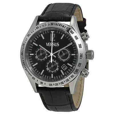 Versus by Versace SGC050012 Mens Cosmopolitan Watch