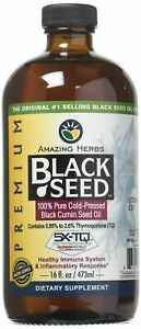Amazing-Herbs-Cold-Pressed-Black-Seed-Oil-16oz