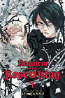 Requiem of the Rose King by Aya Kanno (Paperback, 2015)
