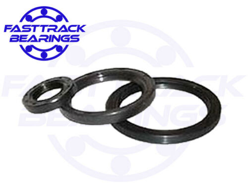 VW POLO 02T GEARBOX OIL SEAL SET