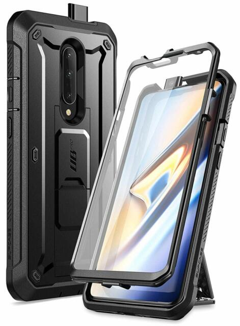 buy popular de8fd 2a2c1 SUPCASE For OnePlus 7 Pro / 7 / 6T / 6 / 5 Unicorn Beetle Pro Case Holster  Cover