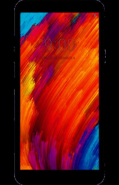 LG Tribute Royal LMX320PM - 16GB - Gray (Sprint) GSM Unlocked B