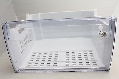 Parts & Accessories Aspiring Beko Tff673apw Freezer Drawer Tray Fridge
