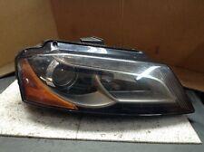 2009 2010 2011 2012 2013 Audi A3 OEM Right Xenon Hid Head Light Lamp #A431