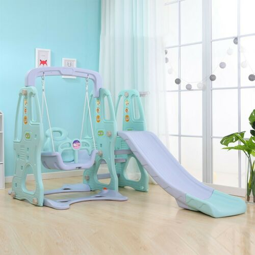 Toys & Hobbies Swings, Slides & Gyms mediatime.sn Details about ...