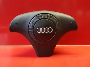 AUDI-A4-B5-AIRBAG-VOLANT-3-BRANCHES