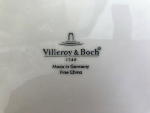villeroy & boch Teller
