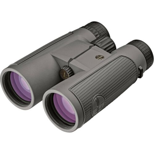 Leupold BX-1 McKenzie 12x50mm, Shadow Gray Hunting Binocular - 173790