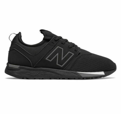 Heren Nib 247 Sportschoenen Mrl247br Sz New 13 Zwartzwart Balance Sneakers rodBeCx