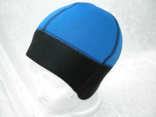 Neoprenkopfhaube Hood 2mm Taucherkopfhaube für Warmwassertauchen