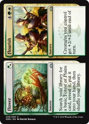 x4 Crush Contraband MTG Guilds of Ravnica U M//NM English