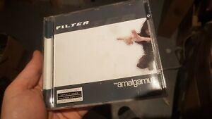 Filter-The-Amalgamut-CD