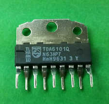 INTEGRATO TDA 6101 Q - Video output amplifier