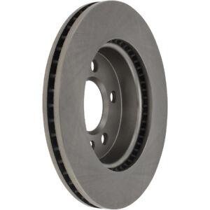 Disc Brake Rotor-C-TEK Standard Preferred Front Centric fits 11-19 VW Amarok