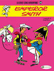 Lucky Luke: v. 22: Emperor Smith by Goscinny (Paperback, 2010)