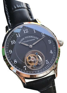 Seagull-Tourbillon-Mens-HandWind-Wrist-watch-mechanical-Sugess-Luxury-Business