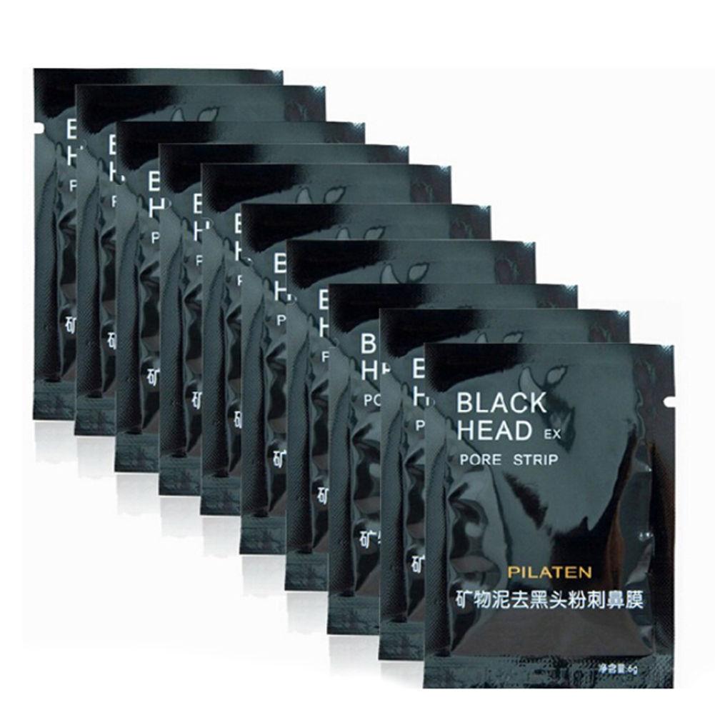 10 20pcs black head peel off killer schwarze maske mask. Black Bedroom Furniture Sets. Home Design Ideas