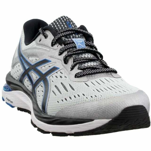 GEL Cumulus 20 Grey Men's Running Shoes