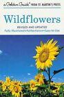 Wildflowers by Zim Herbert Spencer Golden Books Pub Co Inc Paperback