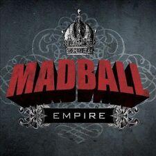 Empire by Madball (CD, Nov-2010, Good Fight)