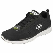 Skechers Mens 12 Synergy Power Switch Low top Running Shoes