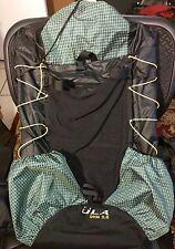 ULA OHM 2.0 ultralight backpacking backpack MSRP $210 Small Torso Medium Hipbelt
